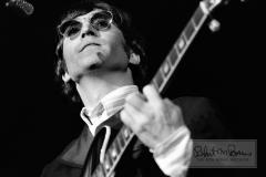 John Lennon On Stage, JFK Stadium, Philadelphia, PA, August 16, 1966 #1