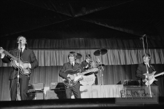 The Beatles, Kansas City, Missouri, September 21, 1964 #4