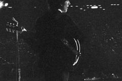 George Harrison, Metropolitan Stadium, Bloomington, MN, August 21, 1965