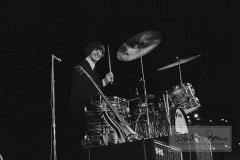 Ringo Starr, Metropolitan Stadium, Bloomington, MN, August 21, 1965 #1