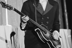 Paul McCartney, JFK Stadium, Philadelphia, PA, August 16, 1966 #1