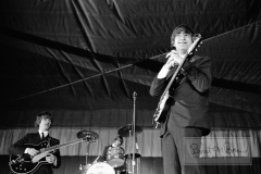 The Beatles, Kansas City, MO, September 21, 1964 #5