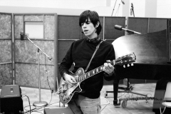Keith Richards at RCA Studios, Hollywood, CA, May 12-13, 1965 #1