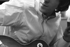 Keith Richards, Backstage, The T.A.M.I. Show, Santa Monica, CA, October, 1964 #1