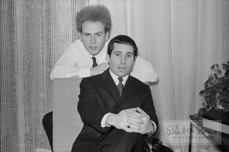 Simon and Garfunkle