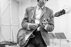 Keith Richards, RCA Studios, Hollywood, CA, May 18-19, 1965 #1