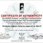 The Beatles in Bel Air, California, August 23-24, 1964 #1 3