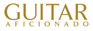 GuitarAficionado Logo